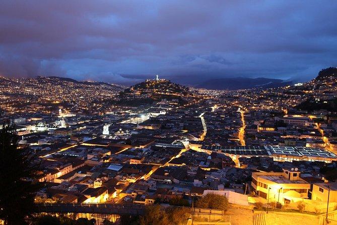 Quito Legends Tour