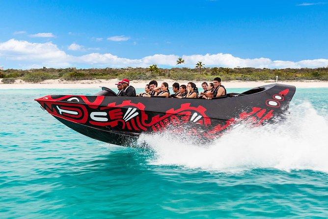 Unforgettable 4 days in Riviera Maya