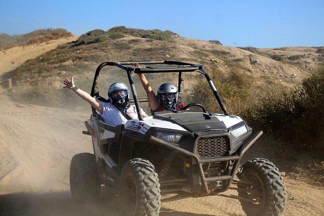 2-Hour OFF-Road Desert Safari Adventure from Cabo