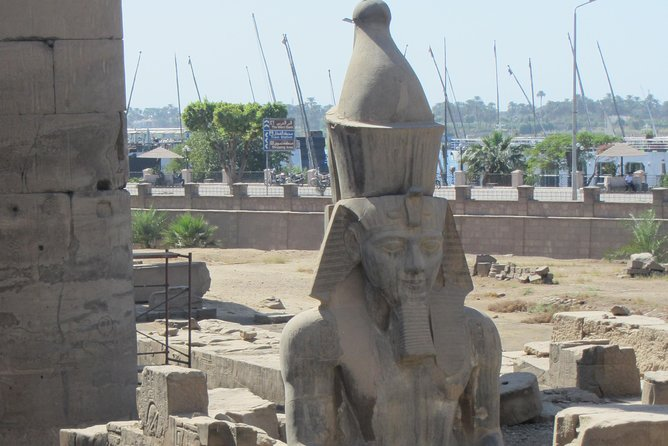 Sharm El Sheikh to Luxor Full Day Private Tour - Temples & Tombs