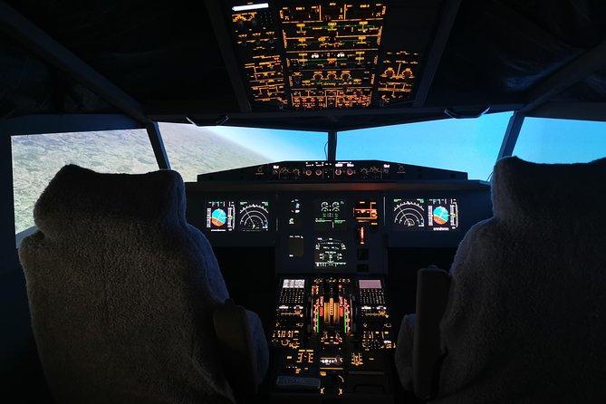 Airbus A320 Simulator Session