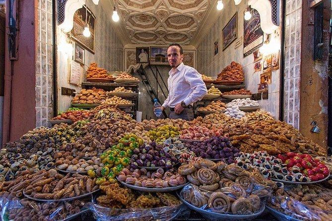 Marrakech Street Food Tour