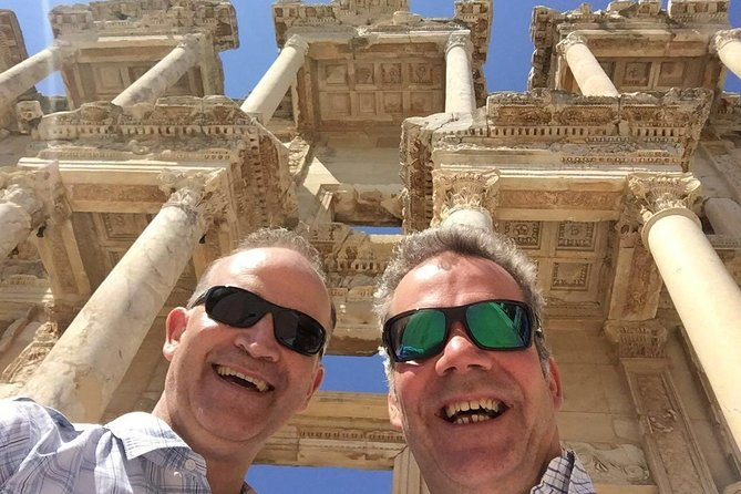 Best of Ephesus and Pamukkale in 2 Days
