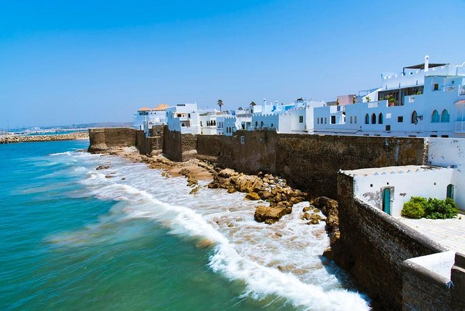 Tangier and asilah excursion all day