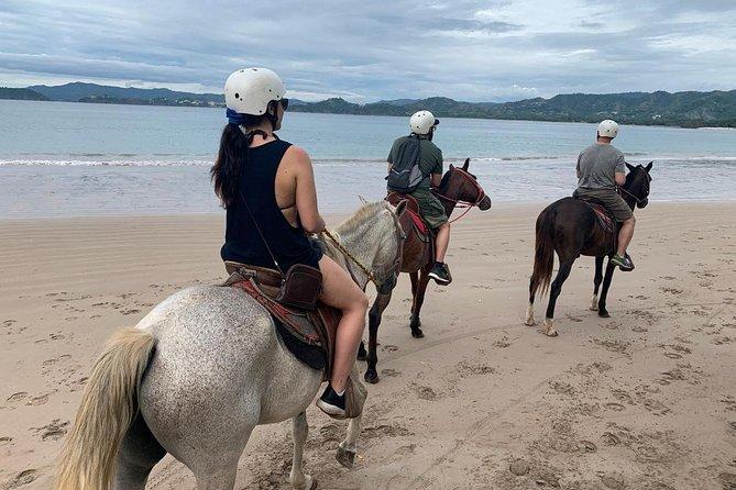 Horseback Riding - Costa Rica Excursions Travels Jobo