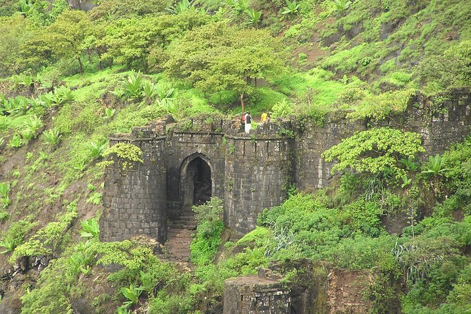 Sinhagad Fort Guided Trip from Pune
