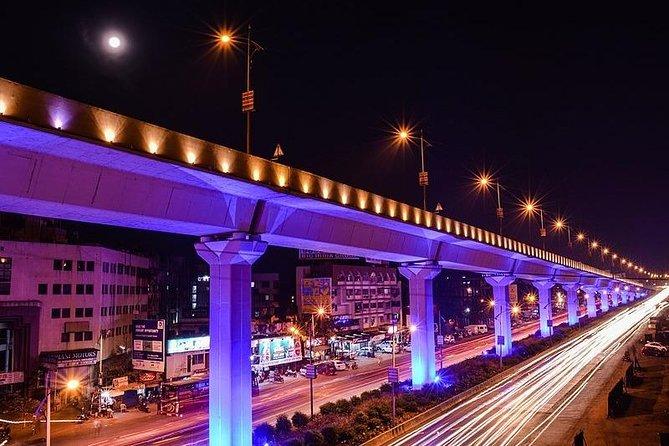 Night Walking Tour in Pune