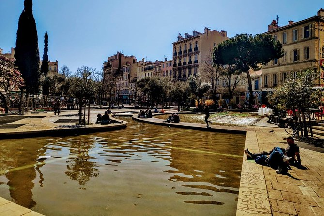 Live Marseille like a local! - 3 day tour