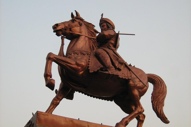Maratha History Walking Tour in Pune