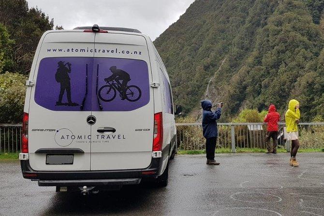 Day Trip - Christchurch to Arthur's Pass