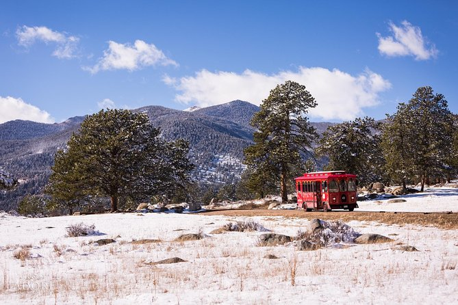 3 hours Tour to Rocky Mountain National Park