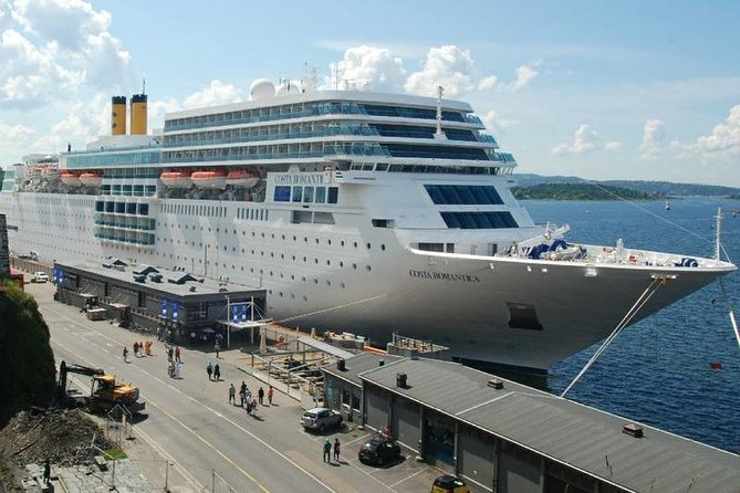 Airport Private Transfers : Copenhagen Airport CPH to Copenhagen Cruise Port