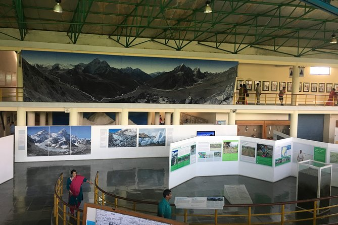 Knowledgeable Day Tour of Museums in Pokhara