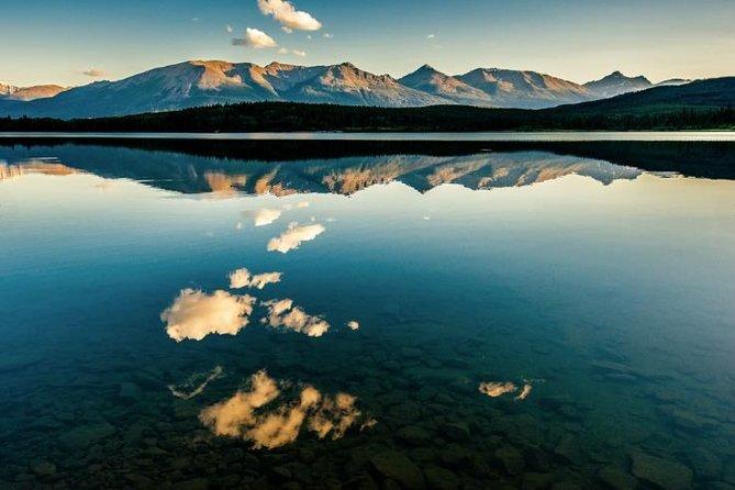 3-Days Rocky Mountains Tour
