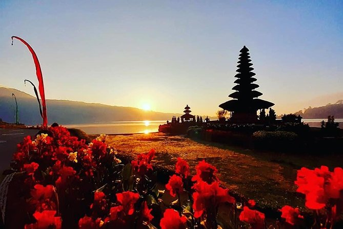 Bali Full Day Customized- Private Tour