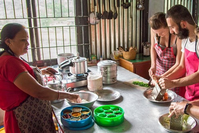 Private Full Day McleodGanj City Sightseeing & Cooking Class
