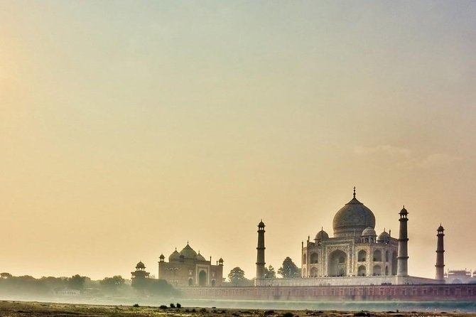 4 Day India Golden triangle Tour from USA
