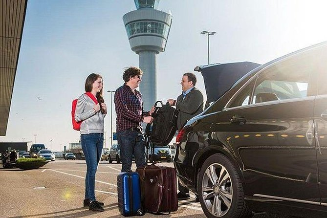 Airport Transfer Private Jakarta