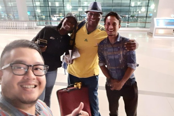 Airport Jakarta, Private Transfer