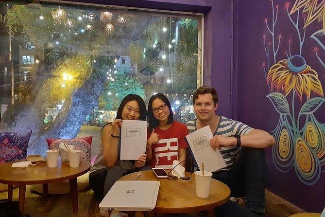 Survival Vietnamese Lesson for Travelers & VN Travel Tips