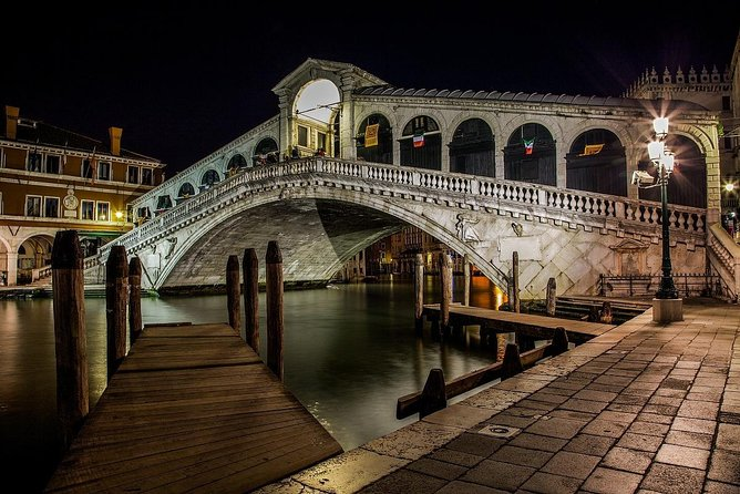 Your Evening in Venice
