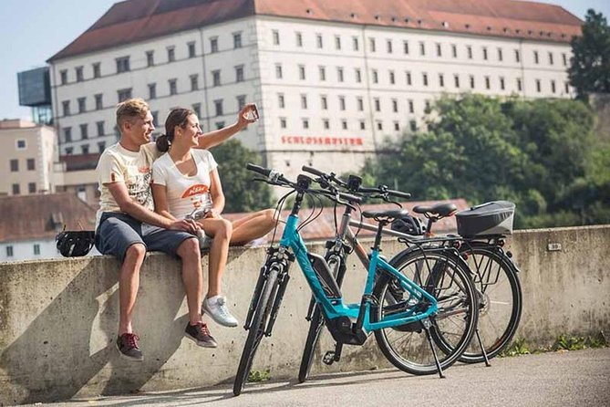 Danube Self Guided Bike Danube Cycle Path Tour 8 Days / 7 Nights