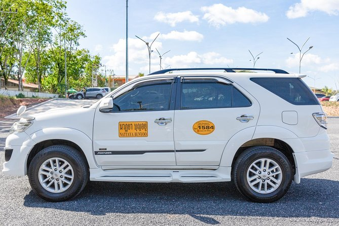 PHUKET City Tour 6 Hours by TAXI: Car With Driver