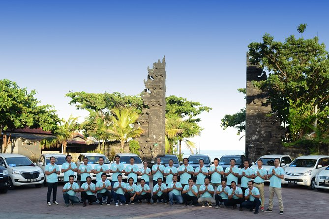Bali Private Car Charters