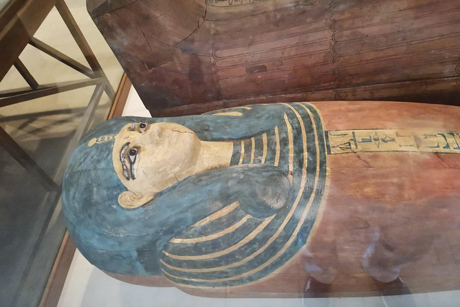Egyptian Museum 2 Hours by Night