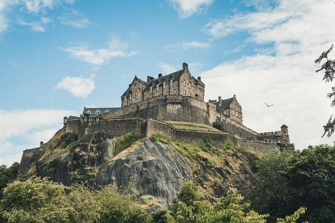 Edinburgh Private Tours from Queensferry Port