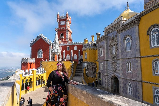 Lisbon Special : Sintra Fairy Tale Highlights Tour (Full-Day)