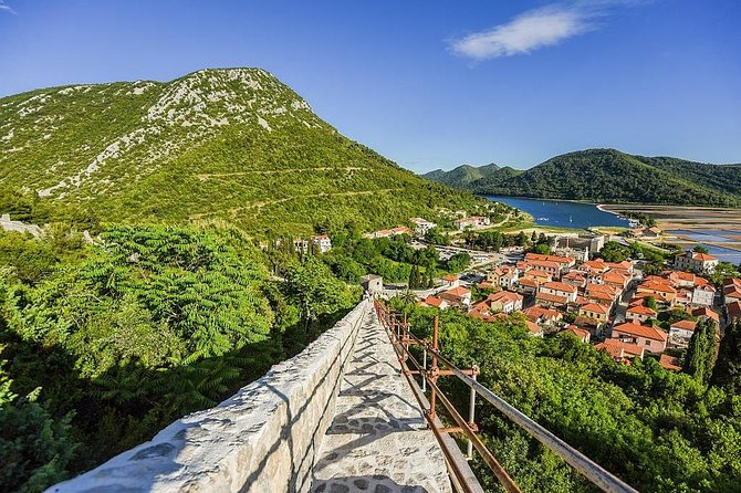 Ston and Peljesac Day Trip from Dubrovnik photo 2