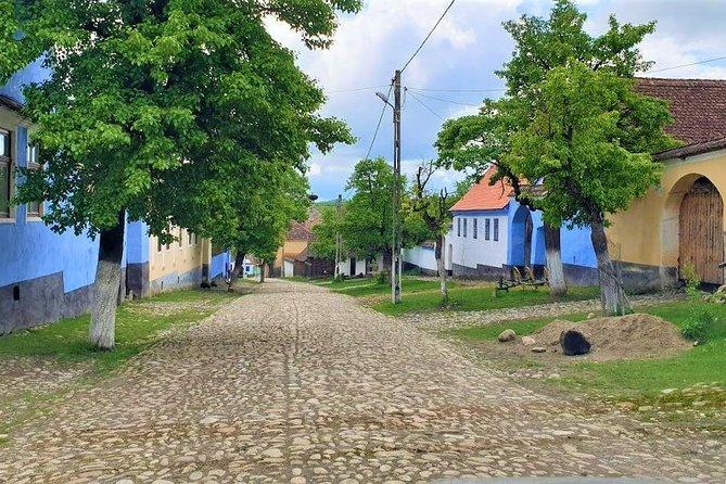 Discover Transylvania - Private 4Days Tour