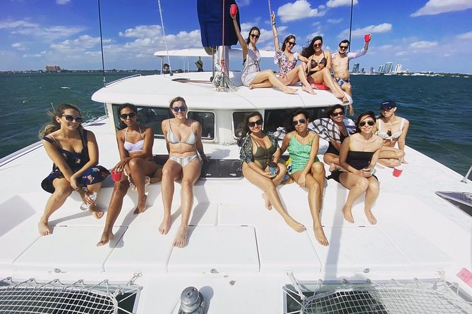 Everblue Yacht Charters in Islamorada