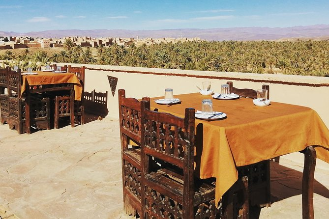 Experience Morocco in 2 days