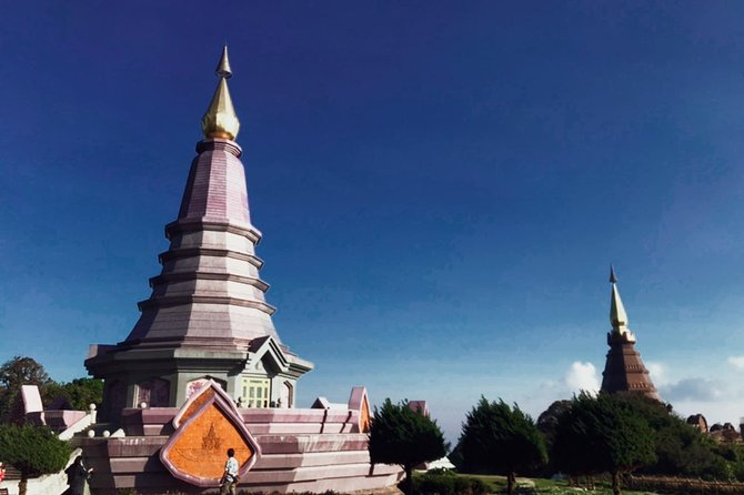 Doi Inthanon National Park Soft Trekking Private Trip