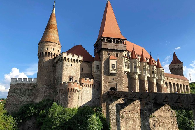 Wander in The Incredibly Colorful Transylvania   2 days trip. Pick-up in Cluj