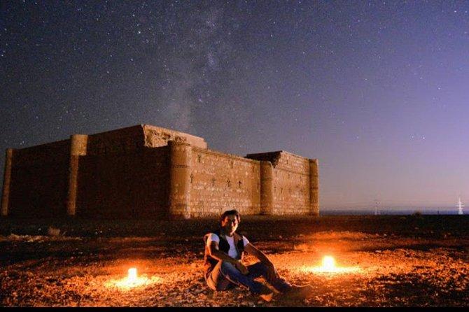 Amman-Desert Castles & Azraq Wetland Reserve-Amman