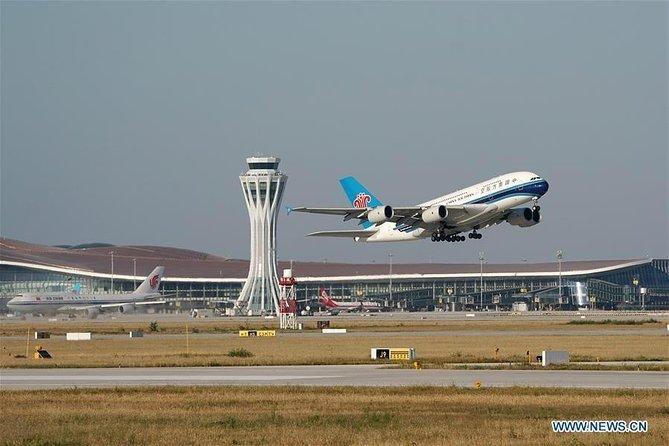Amman-Queen Alia Airport Departure transfer