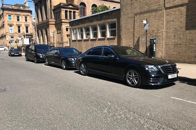 Chauffeur service for corporate, private, VIP, Sadan limousine MPV avalable 24/7