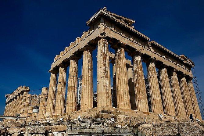 Private Acropolis Tour