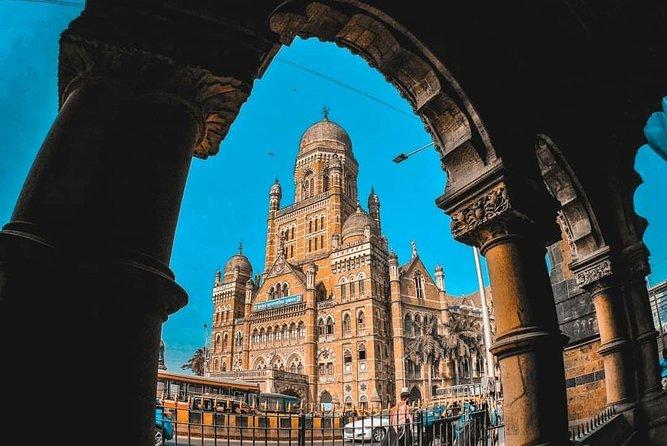 Dharavi Slum and Mumbai City Tours Including Meal