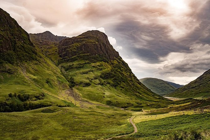 Scottish Highland Day Tour from Edinburgh