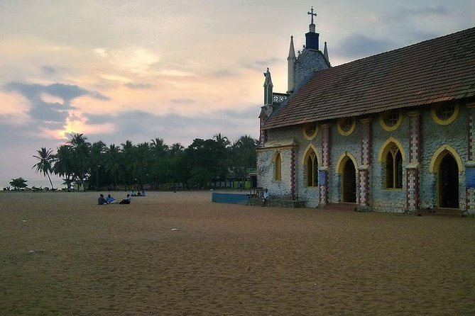 Trivandrum Half Day Guided Tour in a Private Car