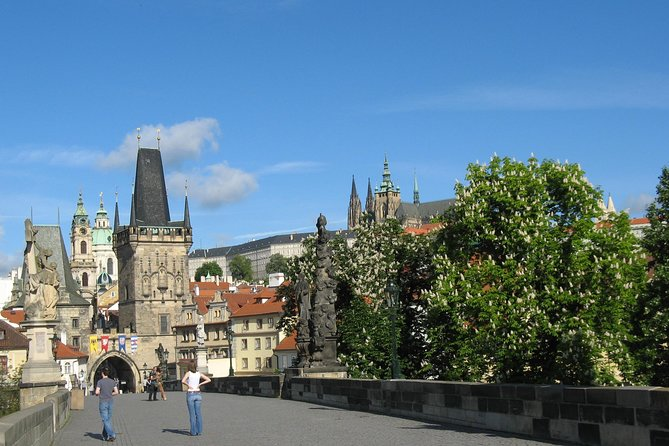 The Best of Prague Tour (4 hrs)
