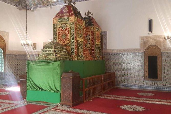 Meknes - Volubilis day trip