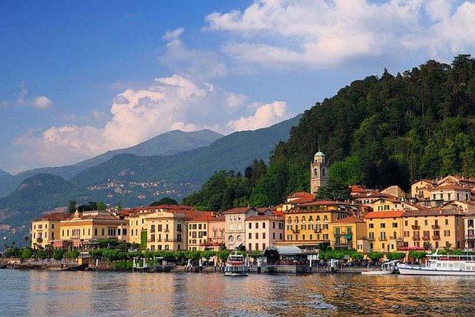 Private Day Trip to Lake Como from Milan