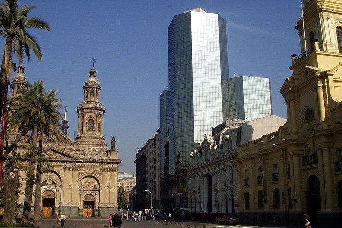 Santiago de Compostela Private Walking Tour with Professional Guide