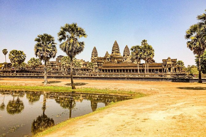 Private Angkor Tour by Car (everything is included in the package) photo 19