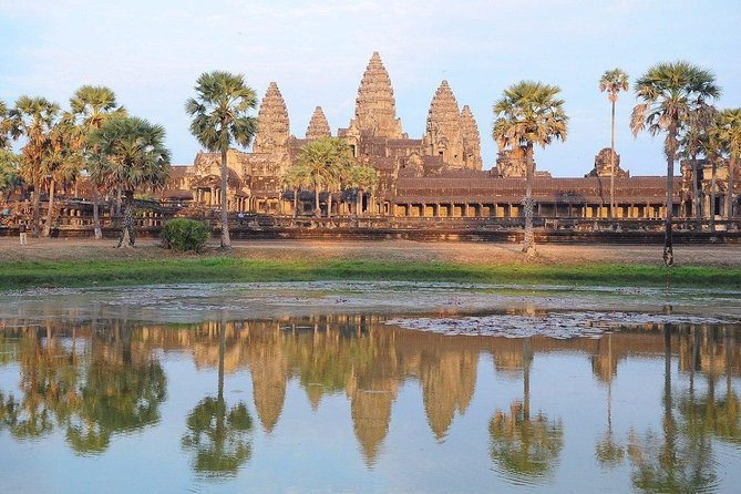 Private Angkor Tour by Car (everything is included in the package) photo 20